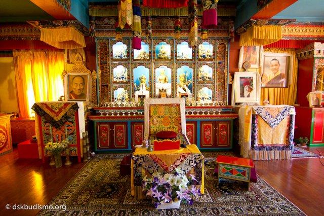 Templo Panillo